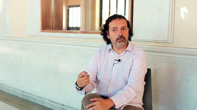 AD Entrevistas : Mauricio Rocha