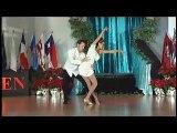 Parker Dearborn & Jessica Cox 2008 US Open Swing Dance Championships