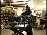 Bikes To Trikes NW - Harely Leg Up Instuctions - Motorcycle Trike Kits & Trike Conversions