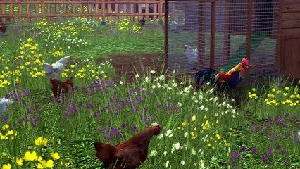 Trailer de lancement  de Farming Simulator 15