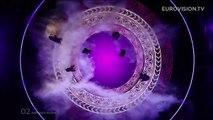 Genealogy - Face The Shadow (Armenia) - LIVE at Eurovision 2015- Semi-Final 1