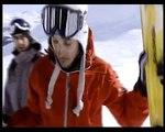 ski freeride et freestyle aux Menuires