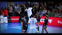 Trophées LNH du handball - Les ailiers droits nommés