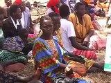 Uganda, Kampala West/Pader 2: Bednet distributions