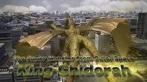 Godzilla - Détruire ou protéger ?