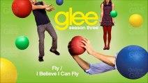 Fly  I Believe I Can Fly - Glee [HD Full Studio]