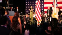 Salute to the Troops 2014 - National Anthem (Roxy Darr)