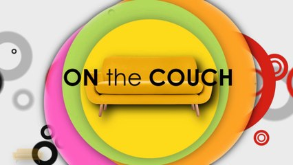 On the Couch - Second Episode Commercial