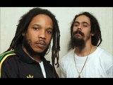 Stephen Marley feat. Spragga Benz and Damian Marley - Bongo Nyah