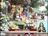 TV Patrol Palawan - October 31, 2014