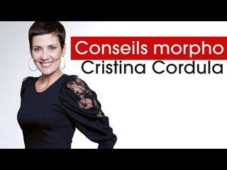Live show  Cristina Cordula : Conseil mode & style