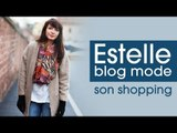 blog mode soldes : shopping d'Estelle