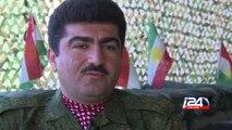 INSIGHT   KURDISTAN: THE FIGHT OF THEIR LIFE - 05/11/2015