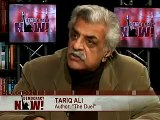 Tariq Ali on Socialism and Obama in the Middle east-1/2