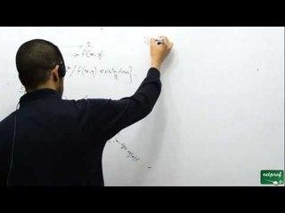 L1 analyse 2, Fonctions de deux variables, domaine de définition 1