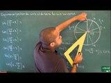 116 / Angles orientés - Trigonométrie / Utiliser les angles associés (2)