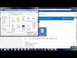 4h - Envoyer message avec pièces jointes avec Outlook msn