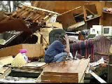 Brookes Hurricane Katrina Video