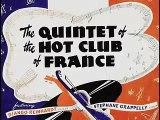 Echoes of France (La Marseillaise) D. Reinhardt, S. Grappelli & HCF