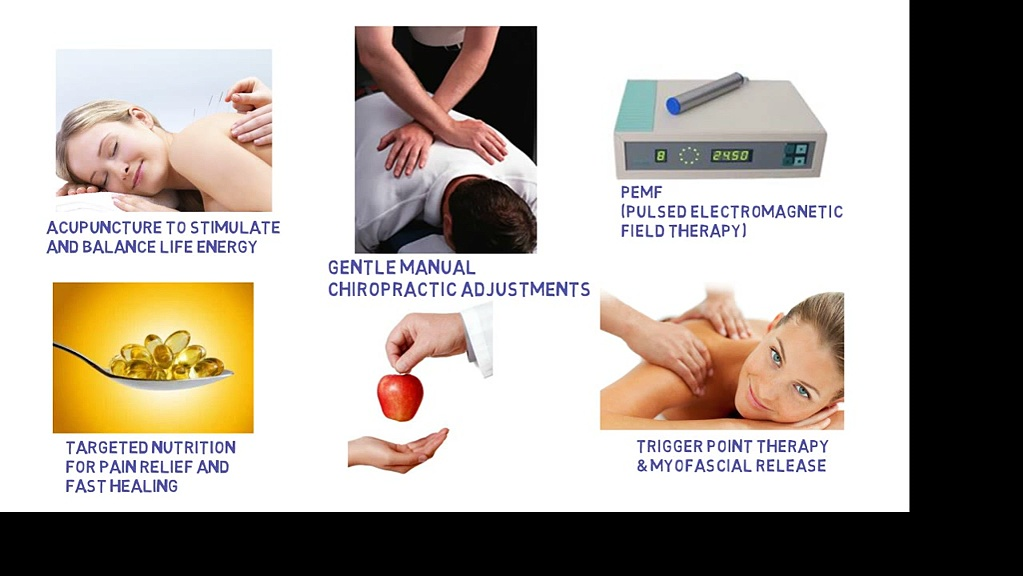 holistic Plymouth chiropractors