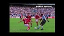 RONALDINHO • Grêmio • Gols, Dribles e Assistências • 1998   01
