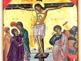 Troparul Învierii Domnului nostru Iisus Hristos (glasul 5)