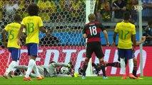 독일 국대가 브라질 씹어먹은 경기 골 장면