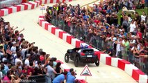 AMAZING Red Bull Race Soap Box Peugeot 2008 DKR DAKAR 2015