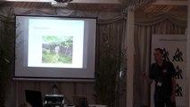 Trevor Franks; Enrichment devices and environmental enrichment at Bristol Zoo