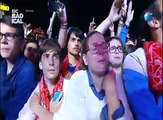 Justin Timberlake   Mirrors Live At Rock in Rio Festival Lisboa Portugal 2014