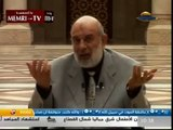 Egyptian Cleric Wagdi Ghoneim: Israel Spreads Drugs and AIDS in Egypt