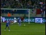 France - Iles Féroé 4-0