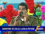Nicolás Maduro: Venezuela rechaza declaraciones del canciller de Perú y al asesino Álvaro Uribe