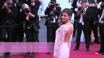 Exclu Vidéo : Cannes 2015 : Ana Beatriz Barros, Lily Donaldson, resplendissantes sur le red carpet