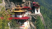 Unexplored places in  Asia - Must See Places  Before You Die