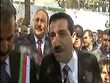 Algérie : Reportage sur Abdelaziz Bouteflika sur ARTE