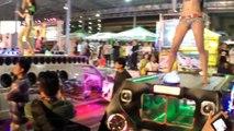 Thai Coyote โคโยตี้ Dance Girls 2014