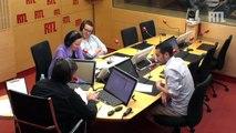 Frédéric Michalak et Muse font débattre les internautes