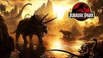 John Williams - Welcome to Jurassic Park (Jurassic Park Soundtrack) [HD]