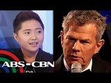 Charice reunites with David Foster on 'AGT'