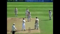 Mohinder Amarnath OUT Handling the ball !!(Ind vs aus cricket) Funny cricket dismissal.