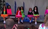 Millennium Irish Dance Academy-Dublin Irish Festival 2011