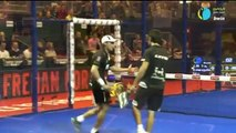 Best moments of the Padel Pro Tour, Madrid, 2011