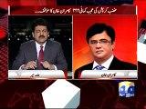 Geo Reports-Kamran Khan on Axact fake degree accusations-19 May 2015