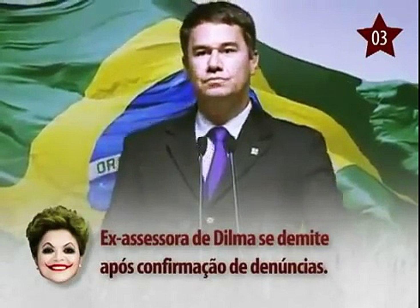 Desmascarando Dilma Rousseff | Duas Caras