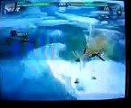 DBZ Tenkaichi 3 Gogeta vs 5 Coolers