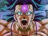 Evanescence - Goku vs Broly