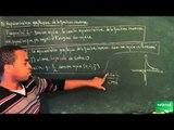 ACJ / Fonction inverse, équations et inéquations / Graphique de la fonction inverse (2)