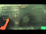 467 / Equations de droites - Systèmes linéaires / Droites parallèles ou sécantes (2)