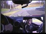 Ferrari F430 - Stage de pilotage trappes